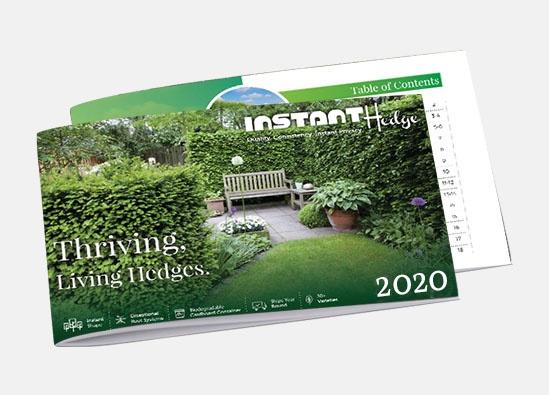 instanthedge catalog